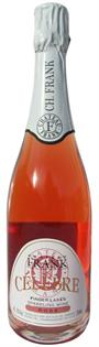 Chateau Frank Celebre Rose 750ml
